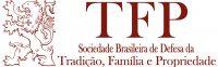 TFP – Sociedade Brasileira de Defesa da Tradição, Família e Proipriedade